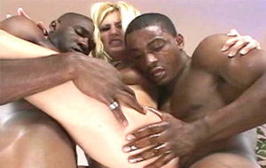 Videos de sexo interracial – 1a parte